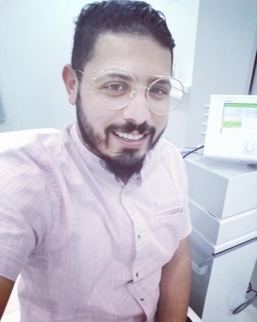 صورة Hamid Eddine Chaiir